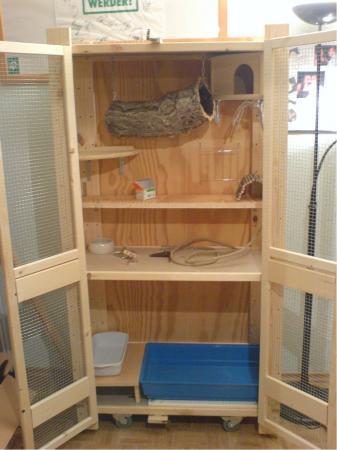 chinchilla hobbyzucht berlin. Black Bedroom Furniture Sets. Home Design Ideas