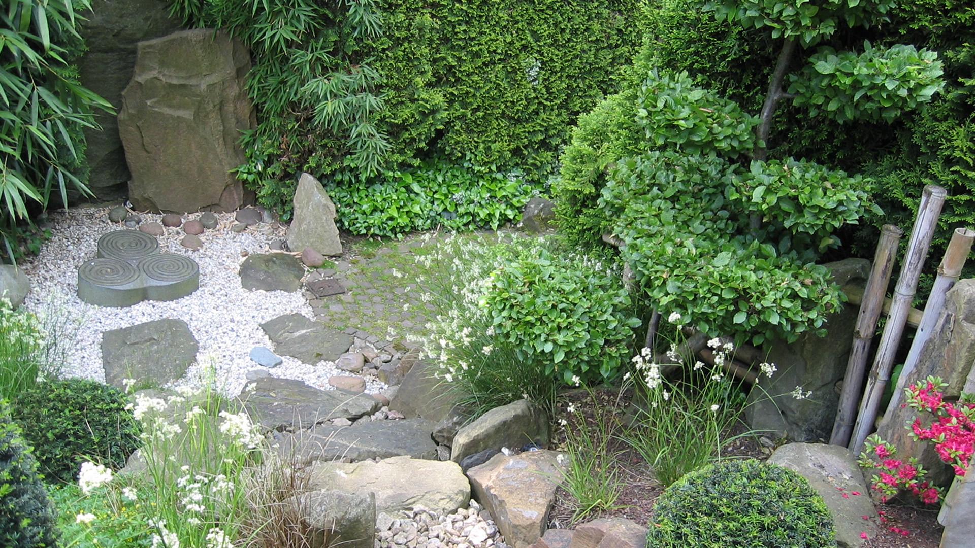 Gartengestaltung   design gartendesign beratung planung bilder ...