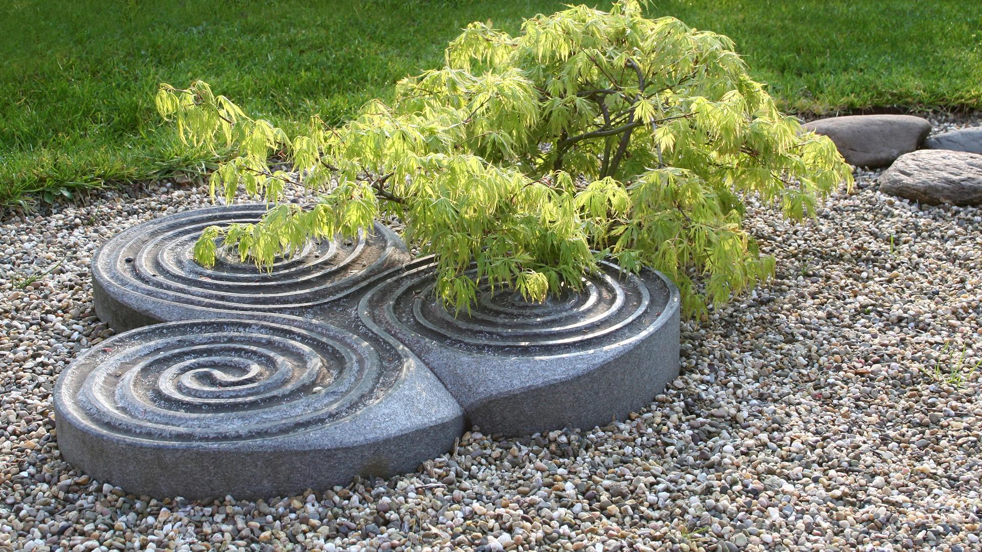 Gartengestaltung design gartendesign beratung planung for Gartengestaltung nach farben