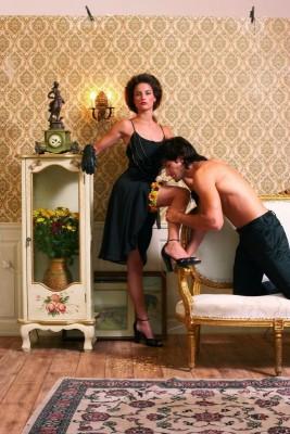 Welche Parfums Mögen Frauen