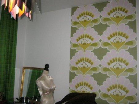 Wand selber gestalten wohnen einrichten green24 for Wohnstube einrichten