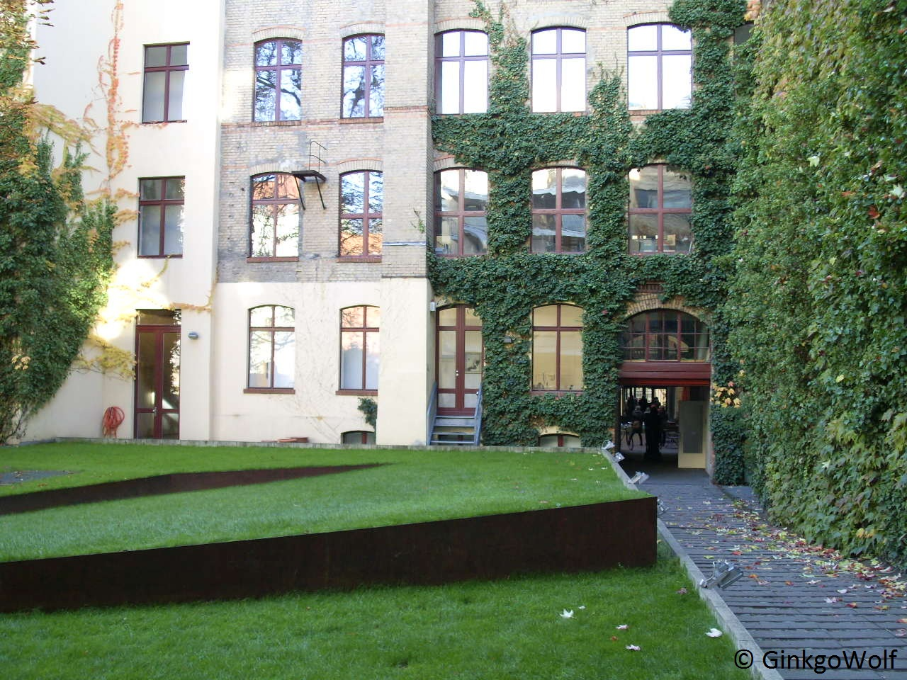 gr ne orte sophie gips h fe in berlin green24. Black Bedroom Furniture Sets. Home Design Ideas